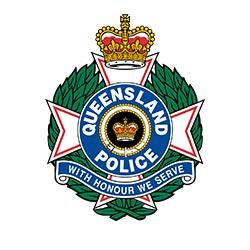 QLD Police logo
